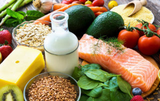 Digestion is the process of breaking down the food you eat into macronutrients the body can further process to gain energy and absorb nutrients.