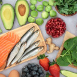 Anti-inflammatory foods are foods that can reduce or prevent inflammation in the body when consumed.