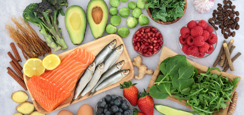 What You Need to Know About Anti-Inflammatory Foods